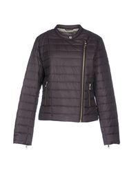 Closed | Gray Jacket | Lyst