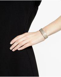 Parts Of 4 Metallic Crescent Reduction Bracelet for men