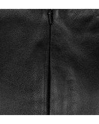 Hobbs Black Thea Skirt