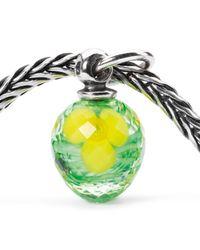 Trollbeads | Multicolor Daffodil Tassel | Lyst