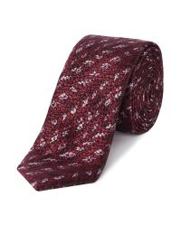 Ted Baker | Texup Textured Tie for Men | Lyst