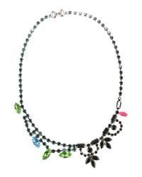 Tom Binns Black Necklace