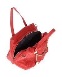 Blugirl Blumarine Red Handbag