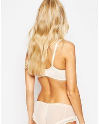 Hotmilk | Natural Chic Nursing Bra | Lyst