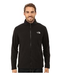 The North Face - Black Anden Triclimate® Jacket for Men - Lyst