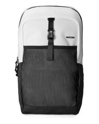 Incase | Black 'cargo' Backpack for Men | Lyst