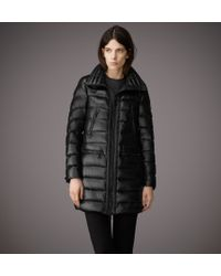 Belstaff Black Eastleigh Coat