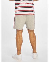 Only & Sons Männer Shorts onsBf Stripe in Gray für Herren