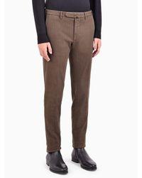 Pantaloni di cotone di Dell