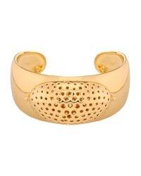Tom Binns - Metallic Bracelet - Lyst