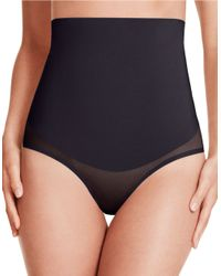Wacoal Black Smooth Complexion Shaping Brief