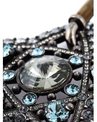 Lanvin | Metallic Star Pendant Necklace | Lyst