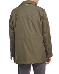 Marc New York - Green Winthrop Field Jacket for Men - Lyst