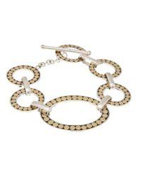 Kathy Kamei | Multicolor 'new Couture' Bracelet | Lyst
