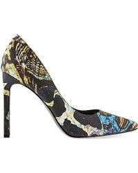 Nine West | Multicolor Tatiana 3 Printed Courts | Lyst