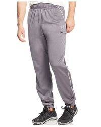 Under Armour | Gray Time Travelin 2 Joggers for Men | Lyst
