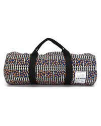 Henrik Vibskov Multicolor Patterned Holdall