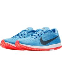 Nike - Blue Zoom Streak 6 Track And Field Shoes for Men - Lyst