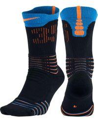 Nike - Blue Kd Versatility Crew Socks for Men - Lyst