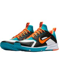 Nike - Multicolor Alpha Huarache Turf Baseball Trainers for Men - Lyst