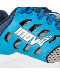 Inov-8 - Gray All Train 215 Training Shoes for Men - Lyst