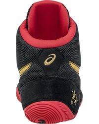 Asics - Multicolor Jb Elite V2.0 Wrestling Shoes for Men - Lyst