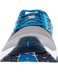 Inov-8 - Gray All Train 215 Training Shoes for Men - Lyst
