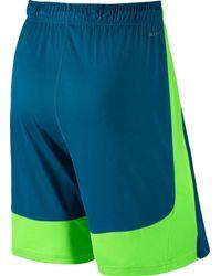 Nike - Blue 9'' Fly Shorts for Men - Lyst