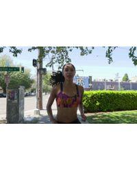 Brooks - Multicolor Hot Shot Sports Bra - Lyst