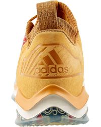 Adidas - Multicolor Icon New York Baseball Trainers for Men - Lyst