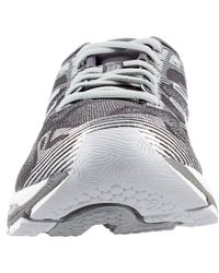 Asics Gray Gel-nimbus 19 Running Shoes for men