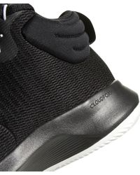 Adidas Black Pro Elevate 2018 Basketball Shoe for men