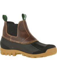 Kamik | Brown Yukonc 200g Waterproof Winter Boots for Men | Lyst