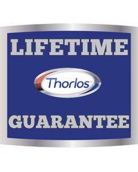 Thorlo Black Thor-lo Ultra Thin Otc Ski Socks for men