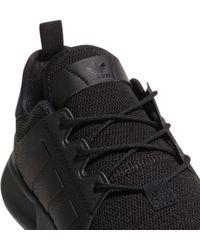 Adidas Black Originals X_plr Shoes for men