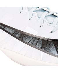 Nike - White Mercurialx Victory Vi Cr7 Dynamic Fit Indoor Soccer Shoes for Men - Lyst