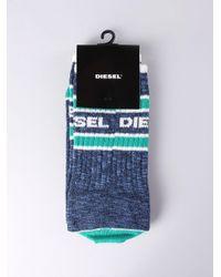 DIESEL - Blue Skm-ray for Men - Lyst