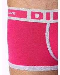 DIESEL - Pink Umbx-hero for Men - Lyst