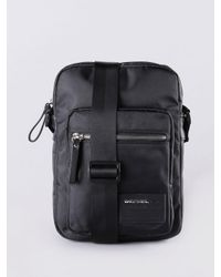 DIESEL | Black Damper for Men | Lyst