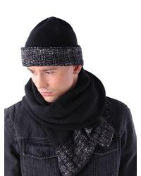DIESEL - Black Kandy-kit for Men - Lyst