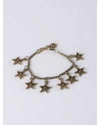 DIESEL   Metallic A-stardreamy   Lyst