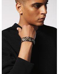 DIESEL - Black A-quirkk for Men - Lyst