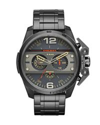 DIESEL Metallic Dz4363 Ironside for men