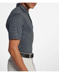Nike - Black Short-sleeve Dry Lightweight Golf Polo for Men - Lyst