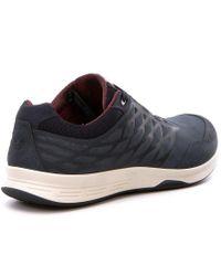 Ecco - Black Men S Exceed Sneakers for Men - Lyst