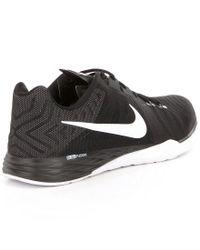 Nike   Black Men ́s Prime Iron Df Training Shoe for Men   Lyst