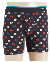 Stance - Black Game Over Boxer Briefs for Men - Lyst
