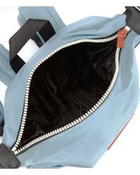 Hunter - Blue Original Nylon Mini Backpack - Lyst