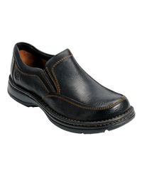 Born | Black Blast Ii Slip-on Loafers for Men | Lyst