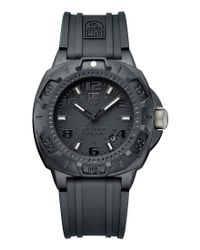 Luminox | Sentry Blackout Watch for Men | Lyst
